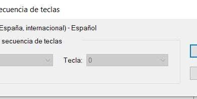 Photo of Create keyboard shortcuts to change the keyboard language in windows