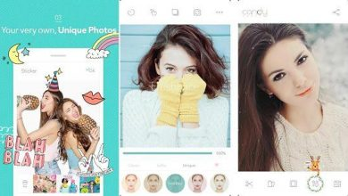 Photo of The 8 best apps to take perfect selfie photos on Android