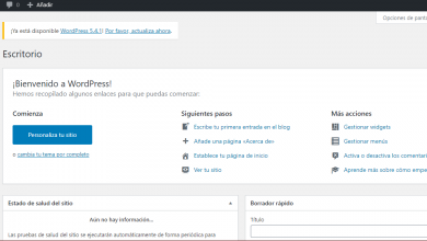 Photo of Install WordPress on local server Windows 10
