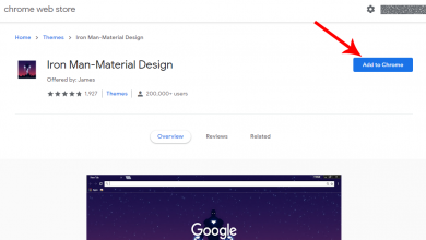 Photo of Customize the appearance of Google Chrome