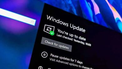 Photo of How to easily find out how much Windows 10 updates weigh