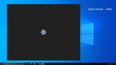 Photo of Windows 10 build 20241 improves themes and its defragmenter