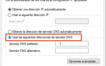 """Photo of """"DNS_PROBE_FINISHED_NO_INTERNET"""" error in Google Chrome: causes and solutions"""