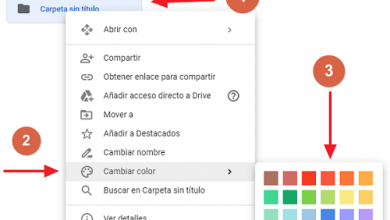 Photo of How to create a folder in Google Drive
