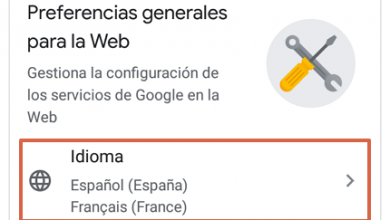 Photo of How to change the language of Google Chrome from mobile and PC