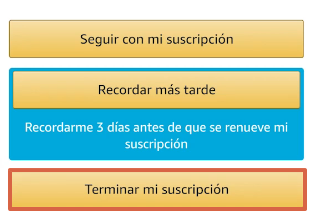 Photo of How to cancel your Amazon Prime subscription and unsubscribe