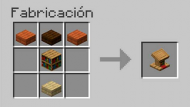 Photo of Lectern in Minecraft: how to create it and what are its uses