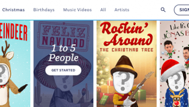 Photo of Christmas videos: how and where to download them to share with your loved ones