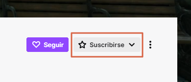 Photo of Free Twitch Prime: How to subscribe to a channel for free with Prime Gaming