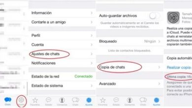 Photo of How to recover WhatsApp conversations