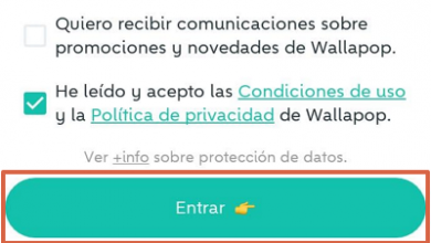 Photo of How to register or create an account on Wallapop