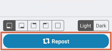 Photo of How to repost on Instagram