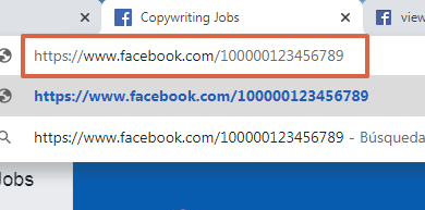 Photo of How to know who sees or visits my Facebook profile