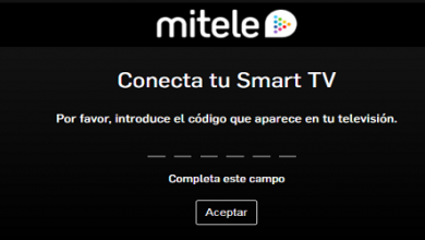Photo of How to view and activate Mitele.es a la carte on the Smart TV to see the complete program