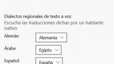 Photo of Translate written texts or dictations from windows translator