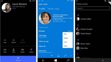 Photo of How to remove suggestions from contacts app in Windows 10
