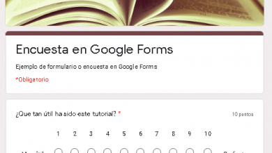 Photo of How to create or take a survey using Google Forms on Google Drive