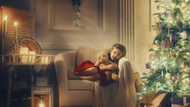 Photo of 9 Christmas stories to tell your children this Christmas