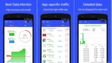 Photo of Applications to monitor mobile data usage on your Android device