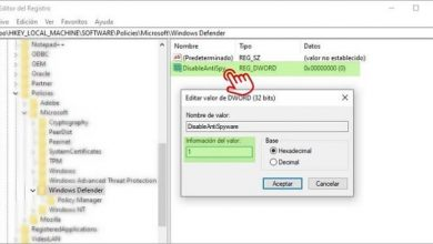 Photo of How to disable Windows Defender temporarily or permanently