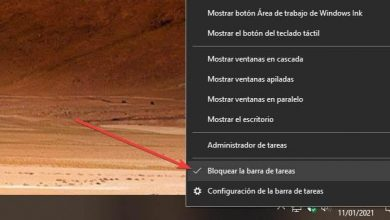 Photo of Place the windows taskbar on the side you want