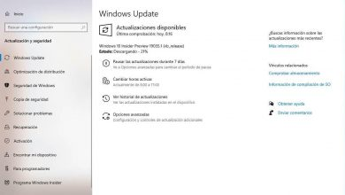 Photo of Windows 10 20h1 build 19035: one step closer to sits release