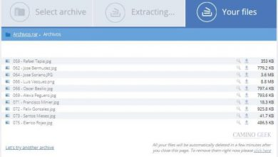 Photo of B1 Online Archiver: How to Unzip Files Online for Free