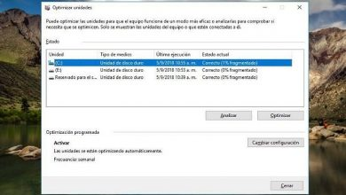 Photo of How to defragment hard drive in Windows 10 for a faster system