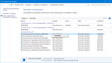 Photo of Fixes windows 10 search issues caused by patch kb4515384