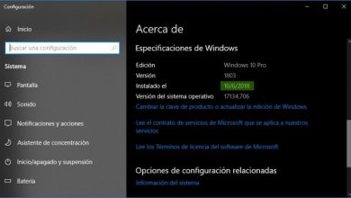 Photo of How to view Windows installation date on computer