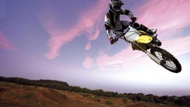 Photo of Decorate windows with these extreme sports backgrounds and themes