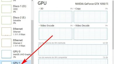 Photo of Avoid damage: control the temperature of your cpu and gpu in windows