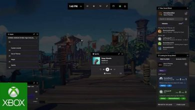 Photo of How to activate the hidden FPS counter in the game bar in Windows 10