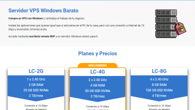 Photo of Why it is advisable to hire cheap VPS hosted in Spain