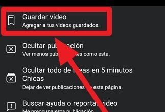 Photo of How to download videos from Facebook Lite on Android phones