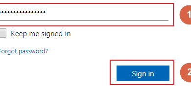 Photo of How to sign in to Office 365