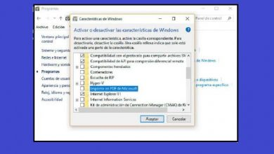Photo of How to enable or disable Microsoft Print to PDF printer in Windows 10