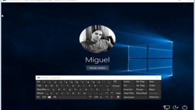 Photo of How to log in without a keyboard in Windows using the on-screen keyboard