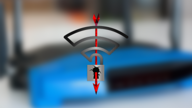 Photo of Is your Wi-Fi using the correct encryption? Check it