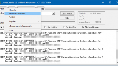 Photo of How to recover the licenses of installed programs in Windows 10