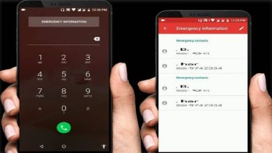 Photo of How do I add emergency information to my Android device?
