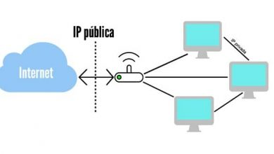 Photo of How to view and find out the private IP and public IP address on a Mac computer