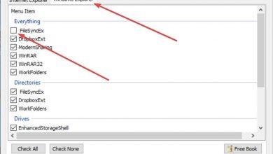 Photo of Manage and customize windows context menu options