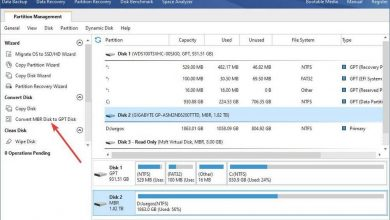 Photo of Do you want to convert your mbr disk to gpt? So you can without lingo data