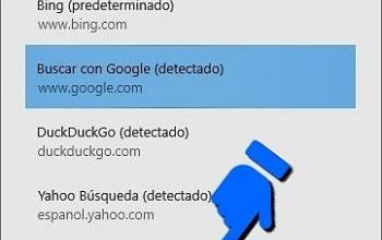 Photo of How to change the default search engine in Microsoft Edge