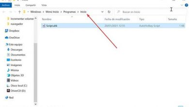 Photo of Adjust the level when uploading or lowering the windows volume with this trick