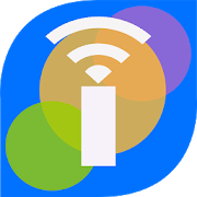 Photo of iMapper WiFi: Learn to scan Wi-Fi networks and create heat maps