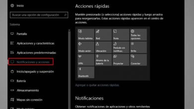 Photo of How to change and configure the priority of notifications in Windows 10