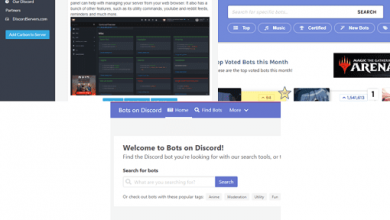 Photo of How to put bots on Discord