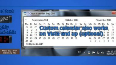 Photo of How to customize and change clock color in Windows 10 easily